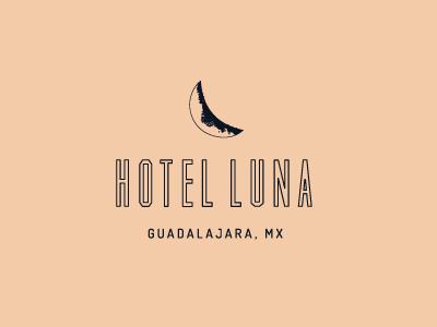 Hotel Luna Logo