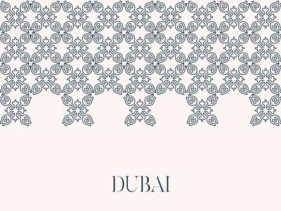 Dubai Graphic
