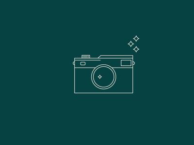 La La Local Camera Icon