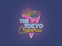 The Tokyo Creperia