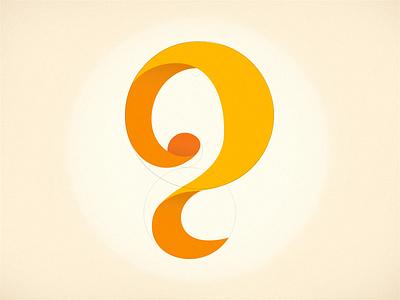 Open Innovation lettermark logo innovation startup