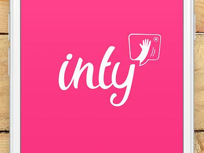 Inty inty app brand job interview video
