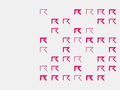 Rise logo pattern rise up pink emblem icon logo patterns pattern
