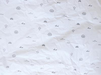 Elio Tissue Paper