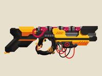 Bio Cannon