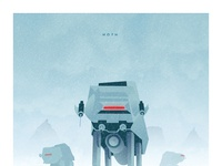Posters hoth