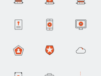 Identicons - Identity Icons Project