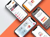Radi.ba - Employment app