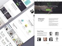 Vivelia website