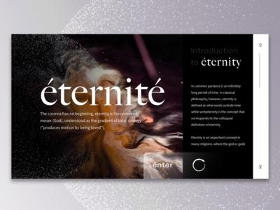 Eternity Concept
