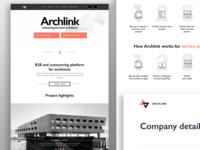 Archlink