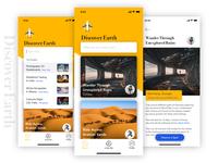 Day 7 - Design Exploration - Travel