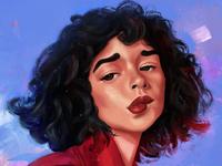 One Week Portrait Course