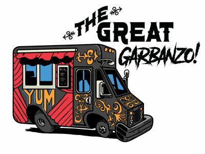 The Great Garbanzo