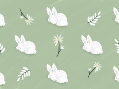 Little Bunnies 🐰💛