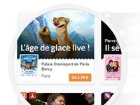 Thumbnail Ice Age live!