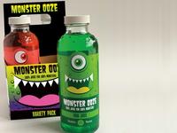 Monster Ooze