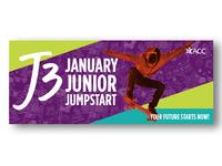 January Junior Jumpstart