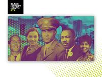 Black History Month ATX