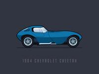 1964 Chevrolet Cheetah