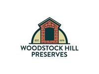 Woodstock Hill Preserves Logo Version 2 BRD 12 19 18