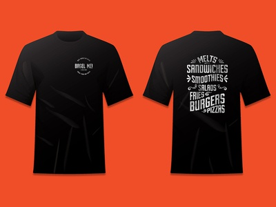 Bagel Me T-Shirt Design_BRD_4-17-19