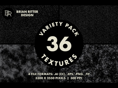Textures Variety Pack BRD 8-6-19
