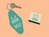 The Palms Motor Lodge #2 BRD 8-11-19