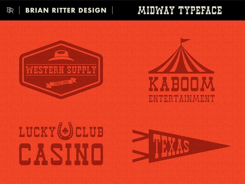Midway font preview #1_BRD_11-23-19 slab serif font
