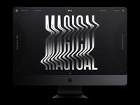 Magical — iMac Pro (Bezel-less)