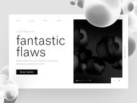 Fantastic Flaws — UI