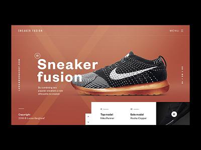 Runner x Roshe Run NM — Sneaker Fusion sock darts runner nike minimal vitamine c web ui run roshe huarache fusion snelker