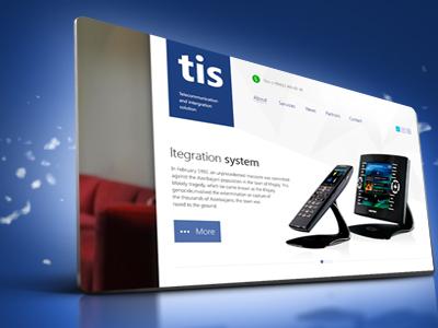 tis - smart house tis smarthouse telecomunication integration solution site slid