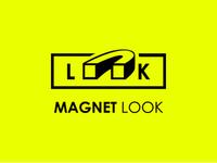 Magnet look