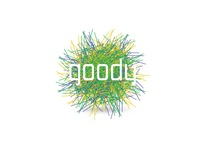 Goody font logo