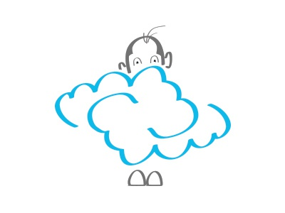God is bald god bald sky illustration vahid one cloud