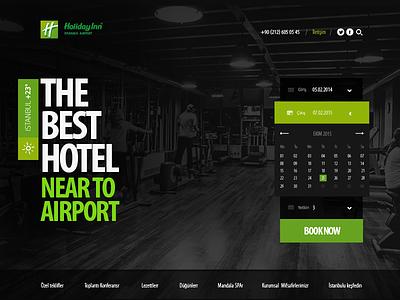 Holiday INN website holiday inn hotel airport istanbul turkey dark best hotel fullscreen