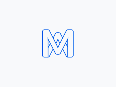 MindMatch Logo branding logo