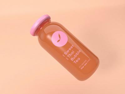 Liviu Avasiloiei Packaging tea mark vector brand identity logo design branding packaging