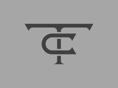 Top Challenger Monogram