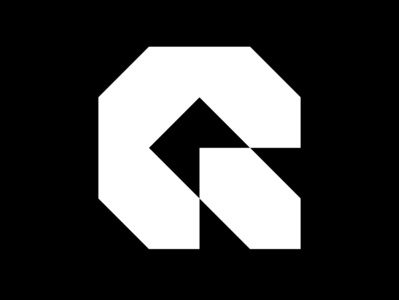 Q motion motion design fontface minimal 36 days of type lettering letter typography black  white typeface 36 days of type