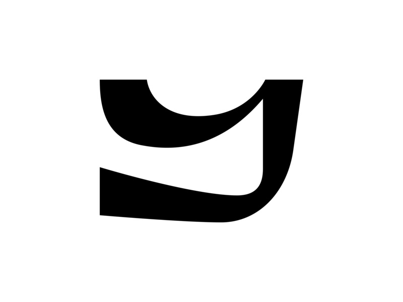 Y minimal black white y letter fontface typeface typography adobe challenge 36 days of type