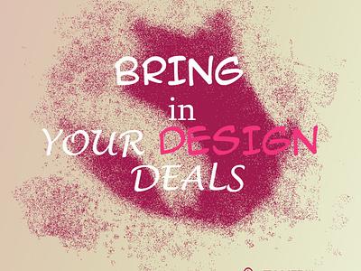 We offer design solution to your imagination