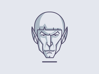 Mr.Spock space illustration leonard nimoy spock rip star trek