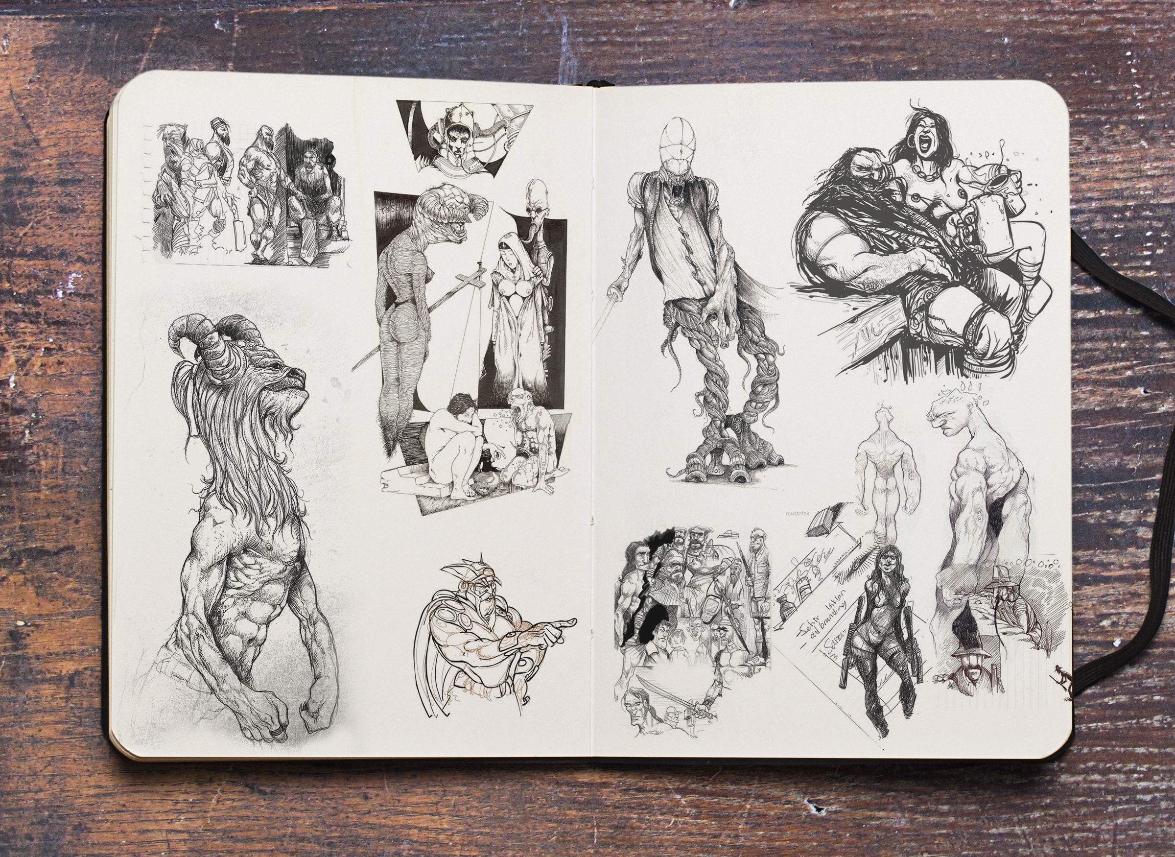 Sketchbook pt.iii big