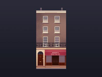 Sherlock / 221b Baker Street istanbul sherlock holmes building house tv series mystery bbc illustration 221b baker street