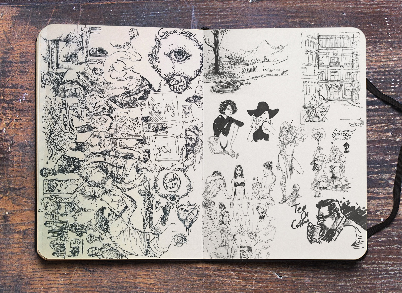 Sketchbook pt.v big