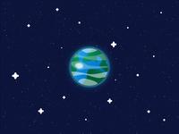 Change Planet Or Change Mind?