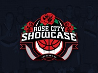 Rose City Showcase Logo