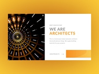 We are Architects
